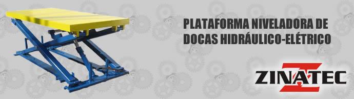 Plataforma Niveladora Disco