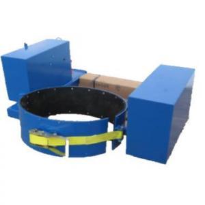 Garfo gira tambor elétrico